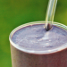 raw superfood protein smoothie