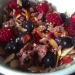 superfood cereal Acai Blueberry
